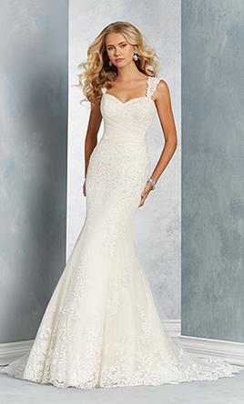 Alfred Angelo 2612 14