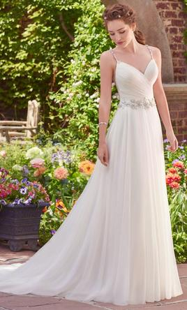 Maggie Sottero Shelley 10