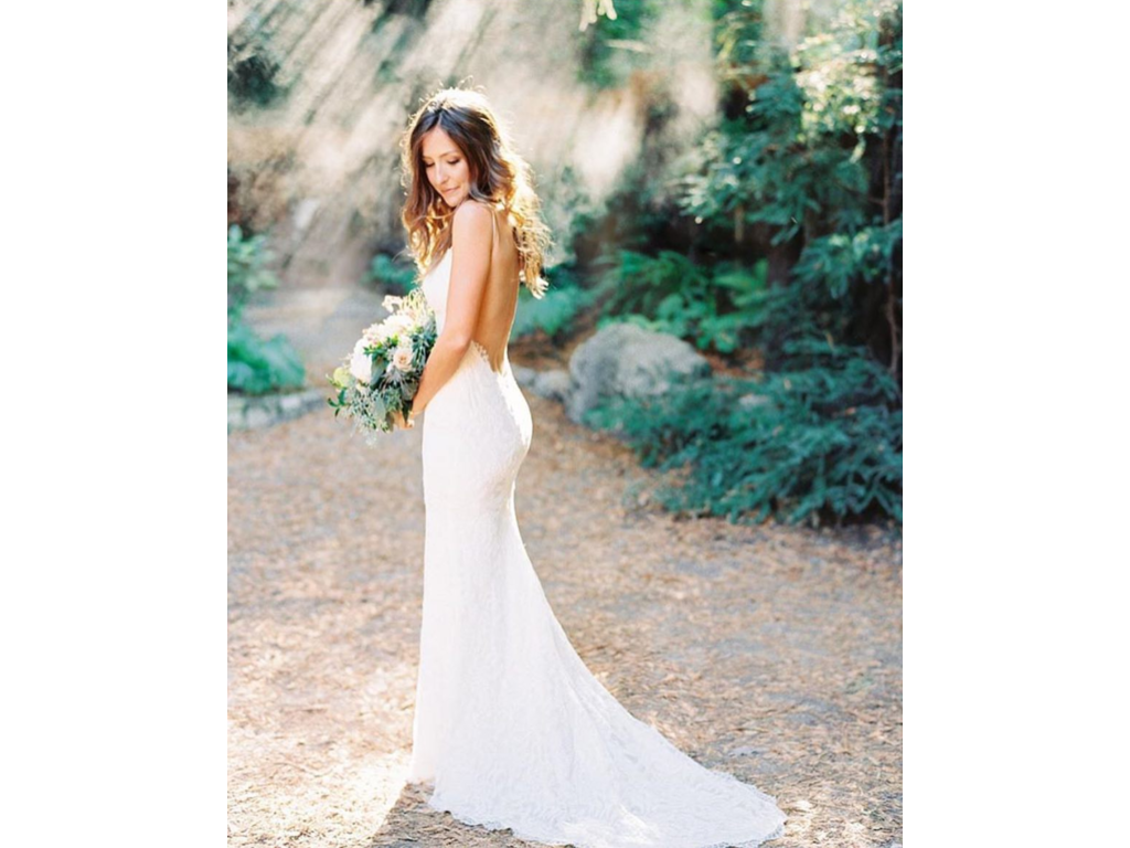 Katie May Poipu , $950 Size: 4 | New (Altered) Wedding Dresses