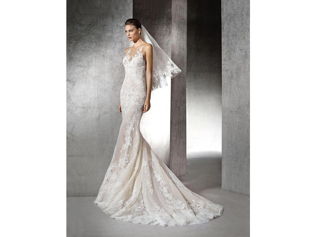 St patrick wedding dresses for sale preowned wedding dresses st patrick ombrellifo Choice Image