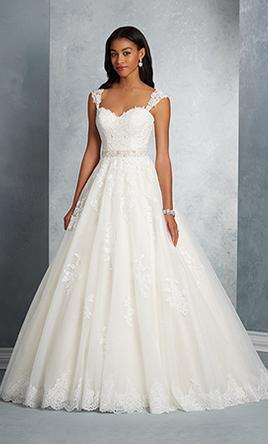 Pin It Alfred Angelo 2602 8