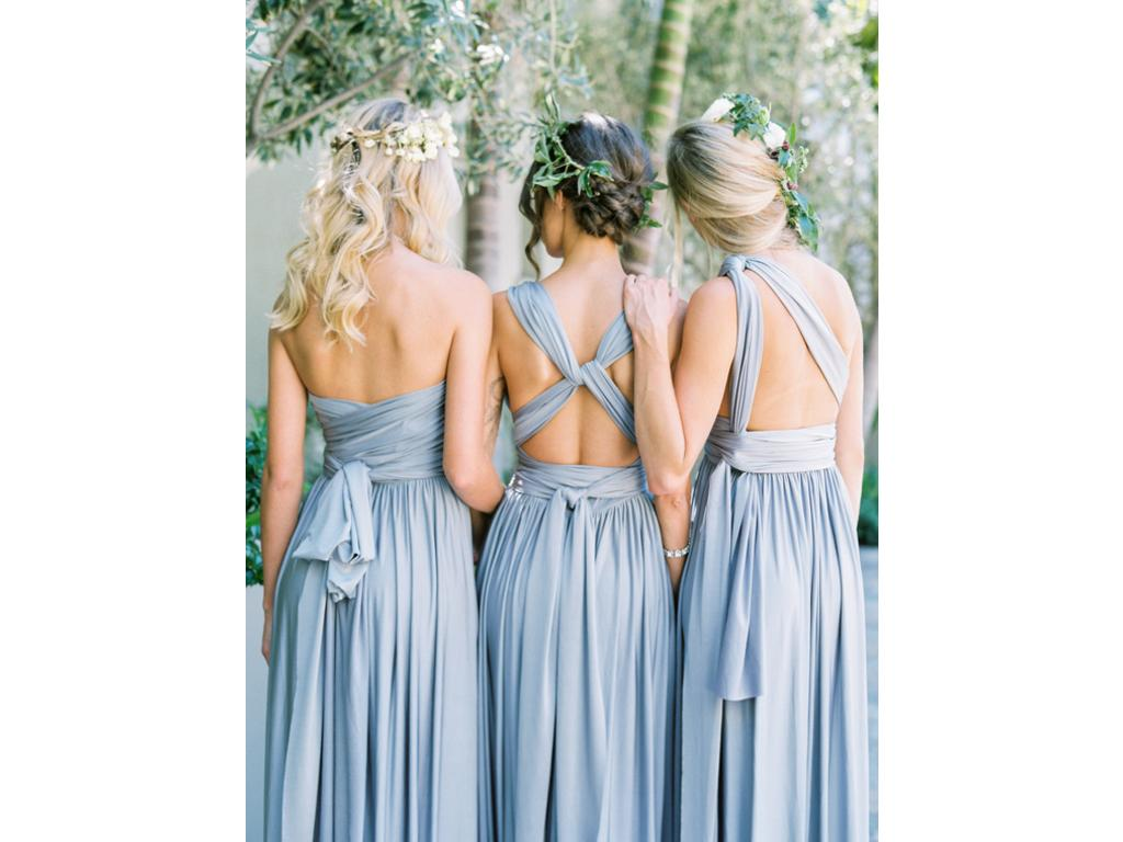 Jenny yoo convertible dress size 4 bridesmaid dresses pin it ombrellifo Images