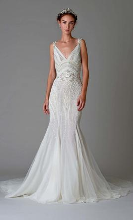 Marchesa Wedding Dresses For Sale | PreOwned Wedding Dresses