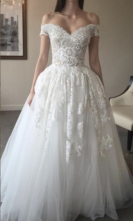 Zuhair Murad Wedding Dresses For Sale