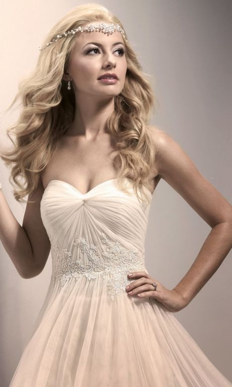 Jacquelin Exclusive 19011, $149 Size: 18 | New (Un-Altered) Wedding ...