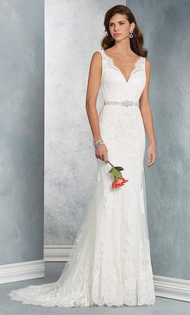 Pin It Alfred Angelo 2621 12