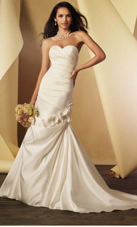 Alfred Angelo 2444 12