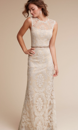 Amazing Pin It · Tadashi Shoji April (BHLDN)