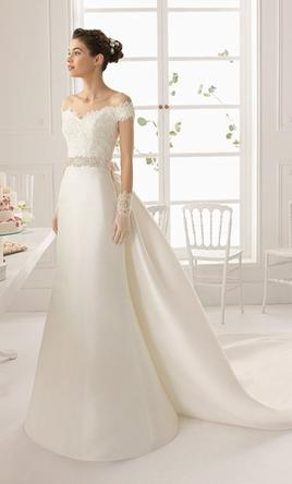 Aire Barcelona Wedding Dresses For Sale Preowned Wedding Dresses