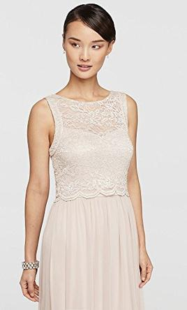 8200c3715745 David's Bridal Nightway 21320, Size: 16 | Mother of the Bride Dresses