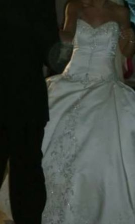 Eve Of Milady Wedding Dresses For Sale Preowned Wedding Dresses