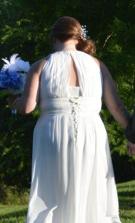 David S Bridal Size Used Wedding Dresses