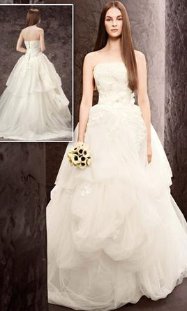 Vancouver Wedding Dresses Preowned Wedding Dresses