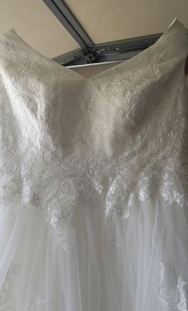 Other David S Bridal Style Size New Un