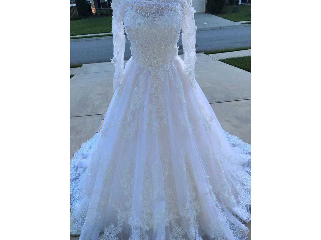 & For Love Princess , $2,850 Size: 4 | Used Wedding Dresses