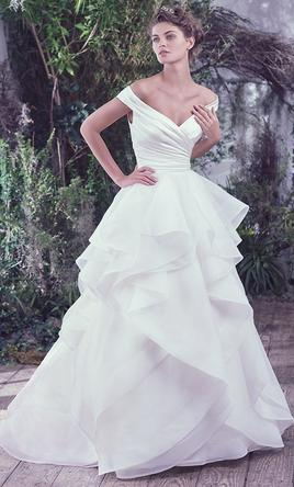 Maggie Sottero Wedding Dresses For Sale | PreOwned Wedding Dresses