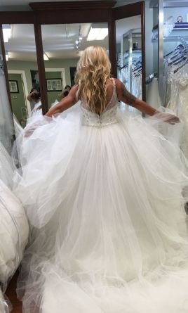 Venus Wedding Dresses For Sale Preowned Wedding Dresses