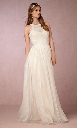 Bhldn wedding dresses for sale preowned wedding dresses for Bhldn wedding dress sale