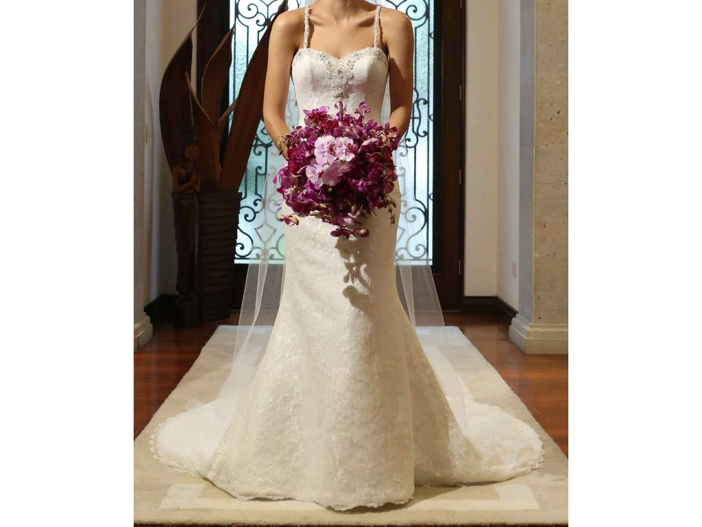 Other Vivian, $765 Size: 4 | Used Wedding Dresses