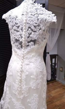 Pin It Add To Alfred Angelo 8516 10
