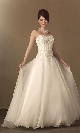 Alfred Angelo 2450a 6