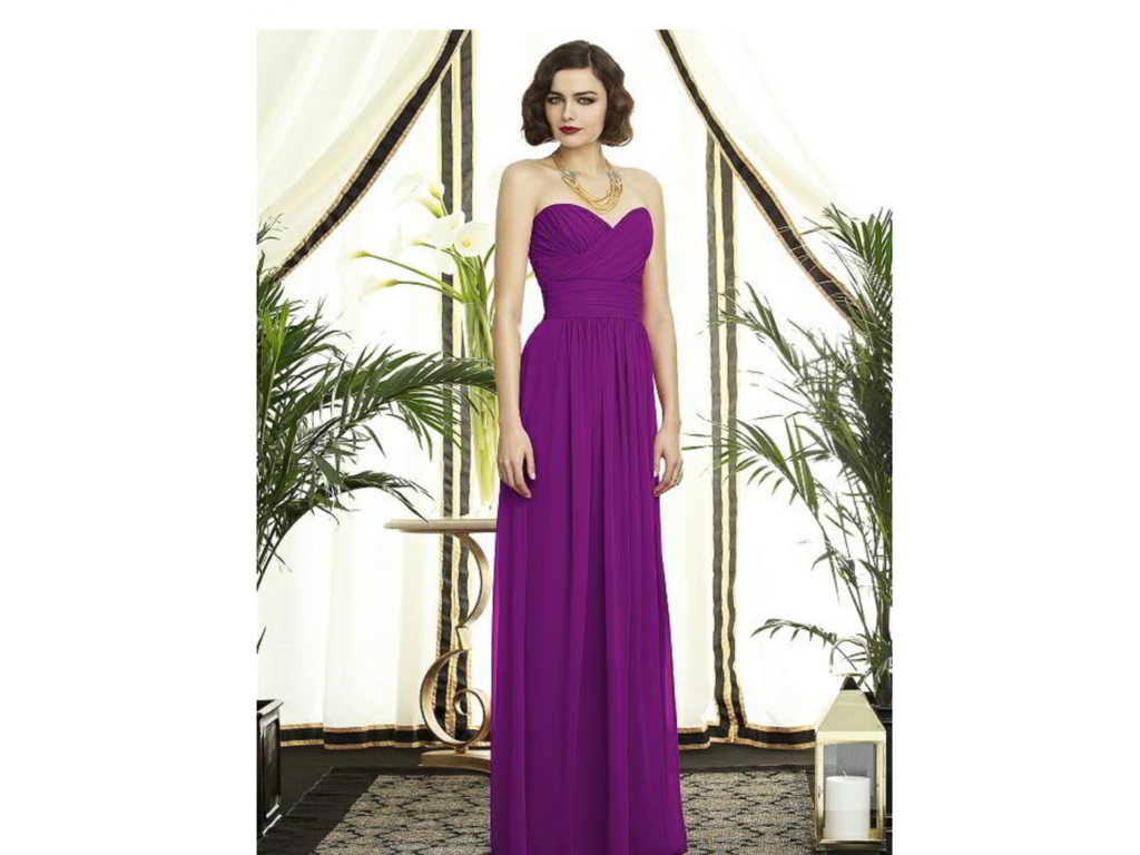 Bonito Dessy Bridesmaid Dresses Reviews Embellecimiento - Ideas de ...