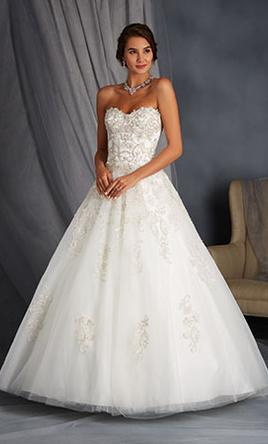 Alfred Angelo 2568 14