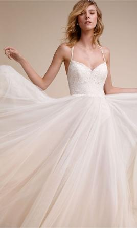 Bhldn Wedding Dresses For Sale Preowned Wedding Dresses