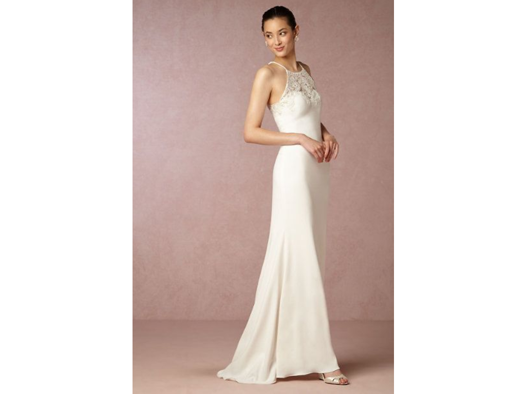 Awesome Bhldn Isis Gown Vignette - Wedding and flowers ispiration ...