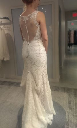 Ella Rosa Size Used Wedding Dresses