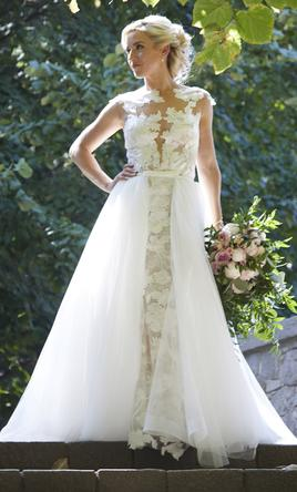 Used Wedding Dresses, Buy & Sell Used Designer Wedding Gowns