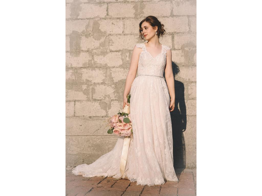 Maggie Sottero Rylie 1 000 Size 6 Used Wedding Dresses