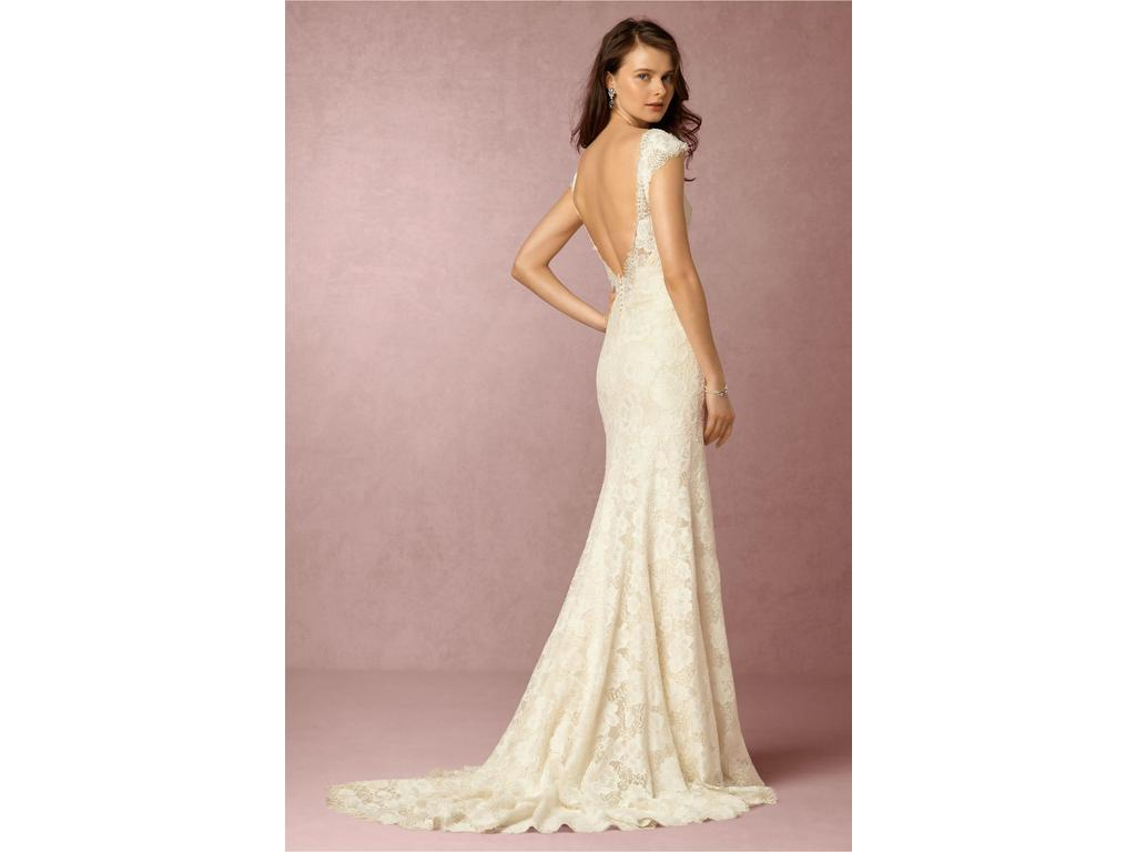 BHLDN Amalia , $1,250 Size: 4 | New (Un-Altered) Wedding Dresses