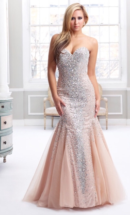 Other Terani Couture Evening Dress 6