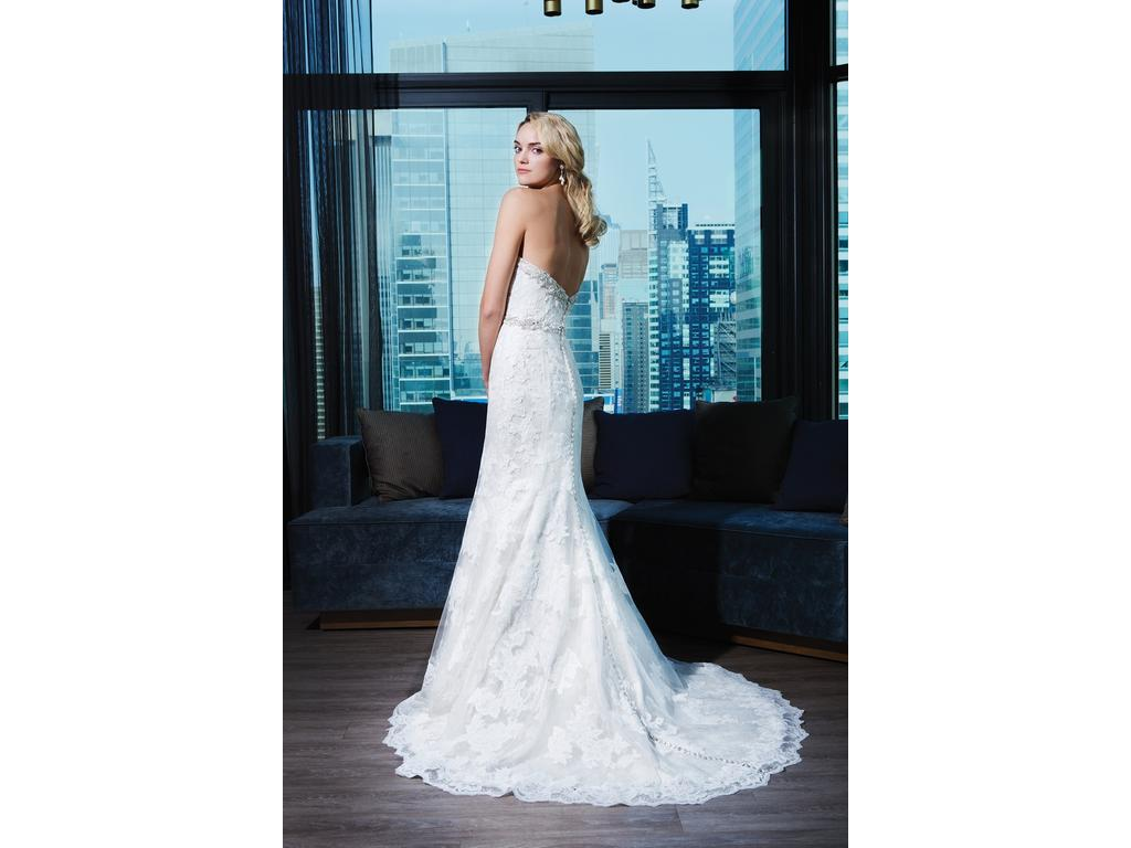 Justin Alexander 9720, $850 Size: 12 | Sample Wedding Dresses