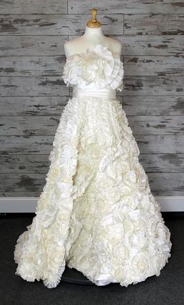 Brand New Wedding Dresses Shipping Way Epacket Dhl Fabric Tulle Beaded Size 2 16 Custom Made Color Choose From Our Chart Fast