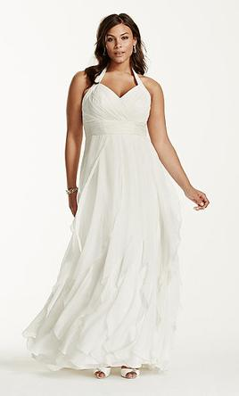 David S Bridal 9pk3218ivory 14 Search Used Wedding Dresses Preowned Gowns For