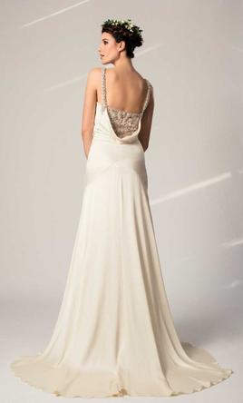Temperley london 2 750 size 10 new altered wedding for Temperley london wedding dress sale