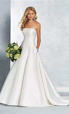Alfred Angelo 2622 650 Size 6