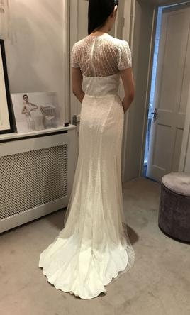 Jenny Packham Dentelle For Rent Not Sale 1 000 Size 6