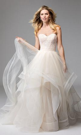 Size 18w wedding dresses and wedding gowns wtoo 17622 effie skirt 20w junglespirit Images