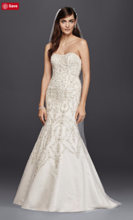 Discount Wedding Dresses | PreOwned Wedding Dresses