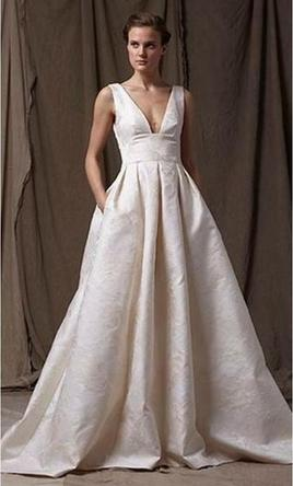 Lela Rose Wedding Dresses For Sale