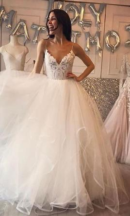 Hayley Paige Pepper 7169 1700 1750 Size 12 Used Wedding Dresses - Used Hayley Paige Wedding Dress