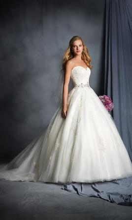 Alfred Angelo Wedding Dresses For Sale | PreOwned Wedding Dresses