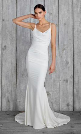 Nicole Miller Hampton GH10006, $1,040 Size: 0 | New (Un-Altered ...