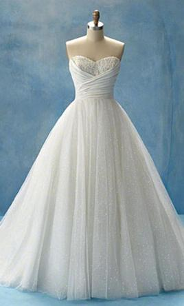 Pin It Alfred Angelo Cinderella 205 10