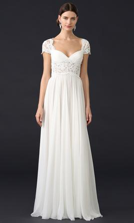 9023ef0b4a3be Reem Acra Adele 5403, $1,795 Size: 10 | New (Un-Altered) Wedding Dresses