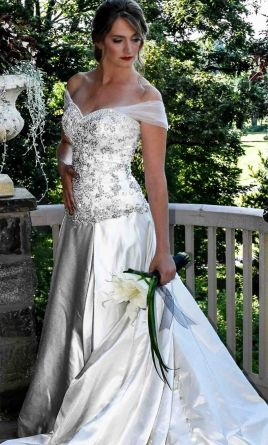 Tucson Wedding Dresses Preowned