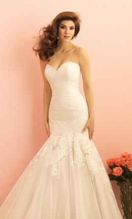 Allure Bridals Wedding Dresses For Sale